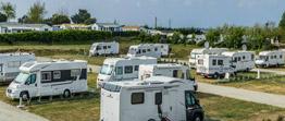 Aires camping car - Camping la gueriniere noirmoutier ...