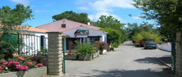 camping des roussieres
