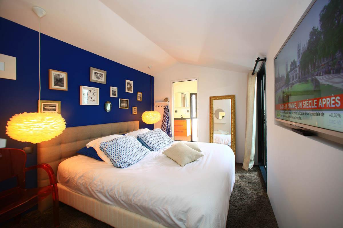 hotel la chaize. Black Bedroom Furniture Sets. Home Design Ideas