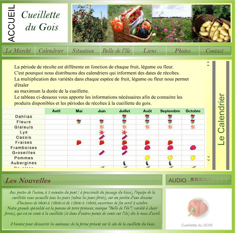 Calendrier Des Marees Noirmoutier.La Cueillette Du Gois