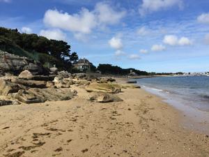 Les plages de noirmoutier - Camping bois de la chaise noirmoutier ...