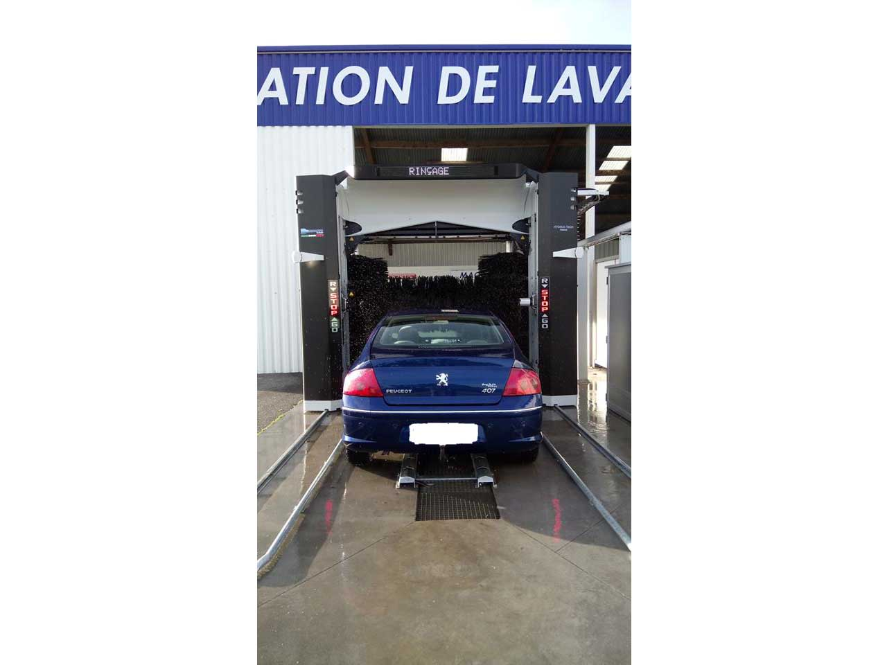 starwash station de lavage
