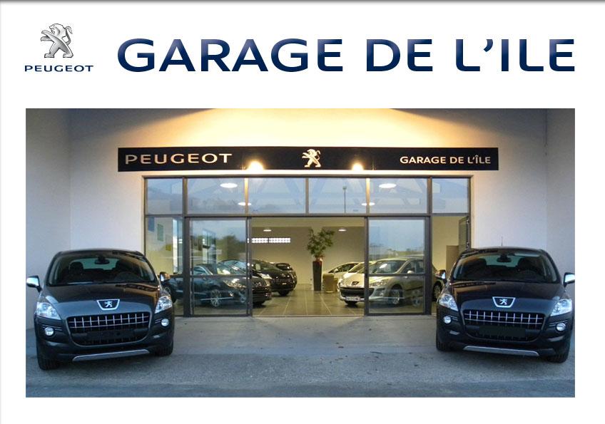 Garage De L Ile Noirmoutier